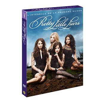 Pretty Little Liars - Pretty Little Liars