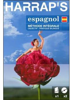 m thode int grale d 39 espagnol livre avec un cd audio livre cd collectif achat livre achat. Black Bedroom Furniture Sets. Home Design Ideas