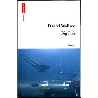 Big fish broch daniel wallace achat livre achat for Big fish daniel wallace