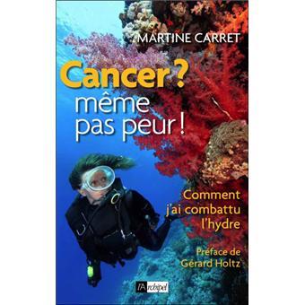 Cancer même pas peur