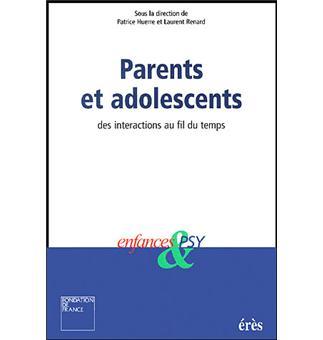 Avertissement à la maison aide à l'adolescence
