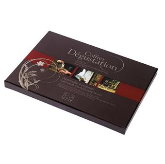 peugeot 266004 coffret d gustation de vin coffret oenologie achat prix fnac. Black Bedroom Furniture Sets. Home Design Ideas