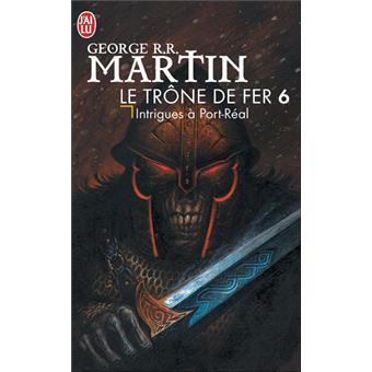 acheter des vans - Game Of Thrones - Le tr?ne de fer - Tome 6 - Intrigues �� Port-R��al ...