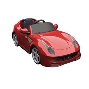 voiture pour enfant ferrari ff feber autre jeu de plein. Black Bedroom Furniture Sets. Home Design Ideas