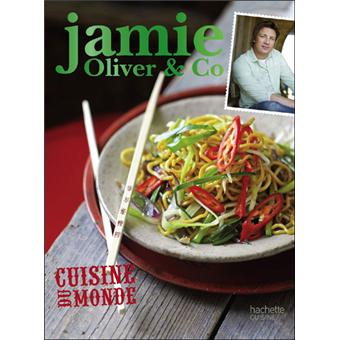cuisine du monde reli jamie oliver achat livre prix. Black Bedroom Furniture Sets. Home Design Ideas