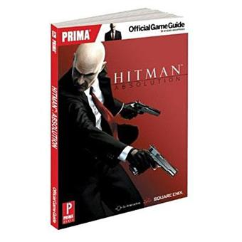 hitman absolution guide de solution sur jeux vid o top prix. Black Bedroom Furniture Sets. Home Design Ideas