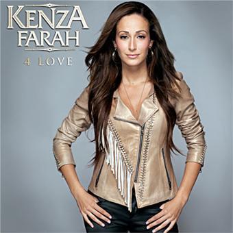 Kenza Farah
