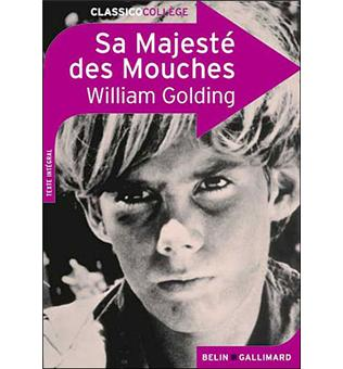 Sa Majest   des Mouches   William Golding