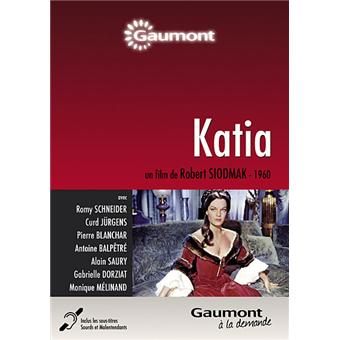 Katia rencontres
