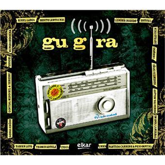 Gu-gira-[Antologia]