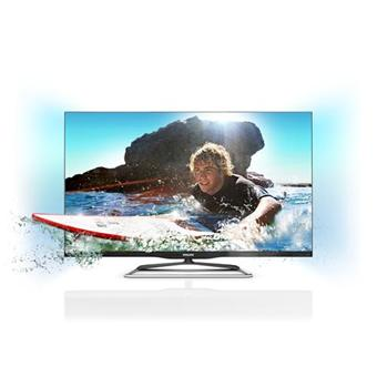 philips 47pfl6907 led 3d tv lcd 45 49 achat. Black Bedroom Furniture Sets. Home Design Ideas