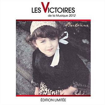 bretonne edition victoires de la musique 2012 nolwenn leroy cd album. Black Bedroom Furniture Sets. Home Design Ideas