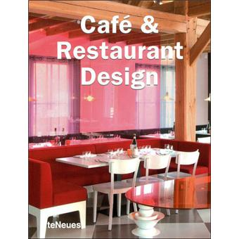 Caf restaurant design broch collectif achat for Restaurant collectif
