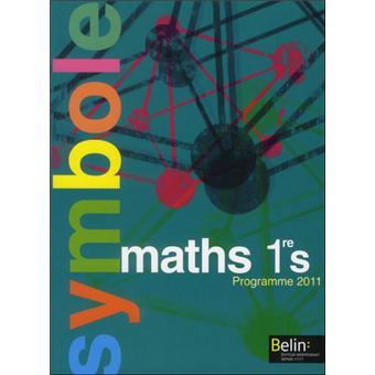 Cours Maths Première S : Second degré - 2 Forme canonique ...