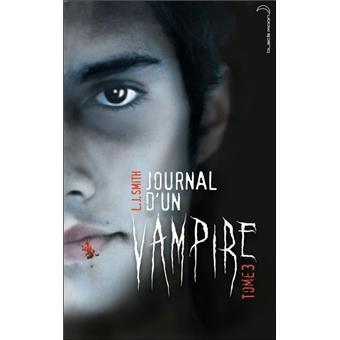 Le journal d'un vampire tome 6 ebook gratuit