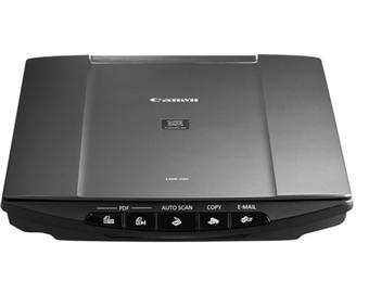 Scanner CANON CANOSCAN LIDE210 NOIR