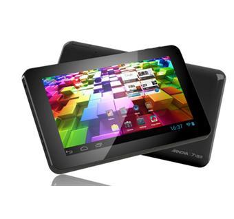 arnova 7i g3 4 go tablette tactile achat prix fnac. Black Bedroom Furniture Sets. Home Design Ideas
