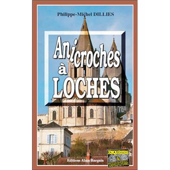 anicroches loches broch philippe michel dillies achat livre achat prix fnac. Black Bedroom Furniture Sets. Home Design Ideas