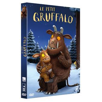 gruffalo (le) | Heidschotter, Uwe. Réalisateur