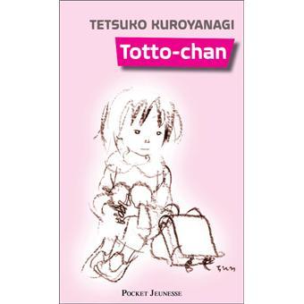 Totto chan la petite fille la fen tre poche tetsuko for Fille a la fenetre
