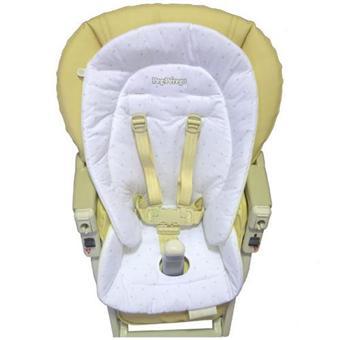 Peg perego coussin pour chaise haute chaises hautes et for Coussin de chaise haute