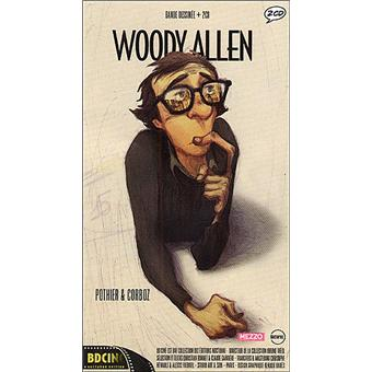 Woody Allen Woody Allen Cd Album Achat Amp Prix Fnac