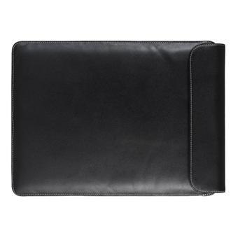 urban factory pour macbook air 13 cuir sac pour ordinateur portable achat prix fnac. Black Bedroom Furniture Sets. Home Design Ideas