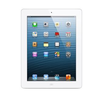 ipad apple ipad retina blanc 9 7 led 32 go wifi 3g 4g tablette tactile