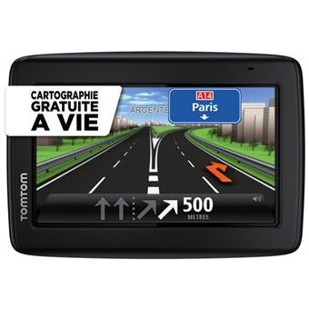 gps tomtom start 20 m europe 45 pays cartographie gratuite vie gps portable achat. Black Bedroom Furniture Sets. Home Design Ideas