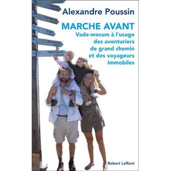 Marche avant broch alexandre poussin achat livre ou for Alexandre jardin epub