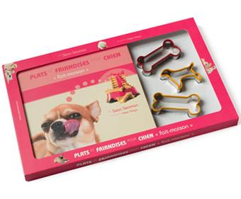 Croquette et plat fait maison 1 volume 3 emporte pi ces reli sean seaman achat livre - Croquette pour chien fait maison ...