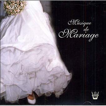 musique de mariage musiques et chants de mariage cd album achat prix fnac. Black Bedroom Furniture Sets. Home Design Ideas