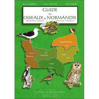 guide normandie pdf