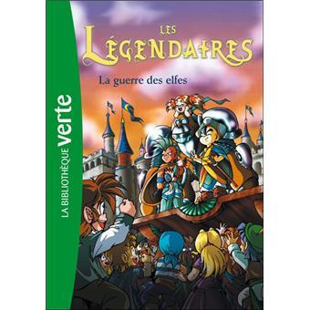 Les Légendaires - Les Légendaires, T3