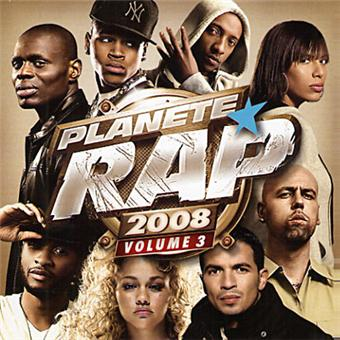 Plan te rap 2008 volume 3 rap cd album achat for Achat maison rap