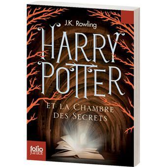 Harry potter tome 2 harry potter et la chambre des - Harry potter et la chambre des secrets torrent ...