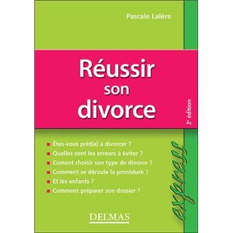 r ussir son divorce broch pascale lal re achat livre achat prix fnac. Black Bedroom Furniture Sets. Home Design Ideas