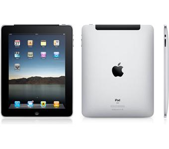 Apple iPad  LED Go WiFi G a w