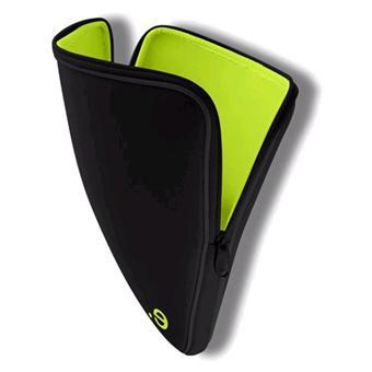 Be ez Housse pour MacBook Pro  Noir Vert Modele LArobe Black Addict Wasabi a w