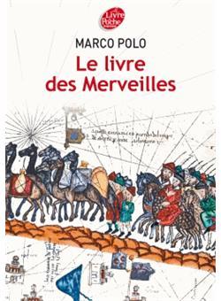 Le livre des merveilles Texte abrégé - poche - Marco Polo - Achat Livre ou ebook - Achat & prix Fnac