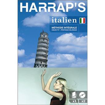 m thode int grale d 39 italien livre avec un cd audio livre cd collectif achat livre achat. Black Bedroom Furniture Sets. Home Design Ideas