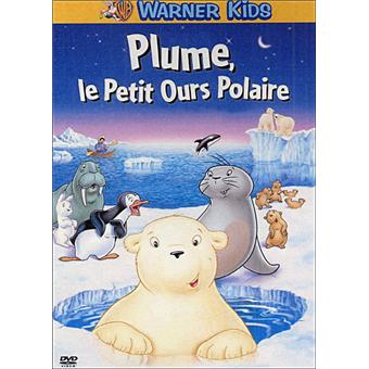 Plume le petit ours polaire dvd zone 2 achat prix fnac - Plume le petit ours polaire ...