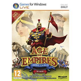 Merci pour le téléchargement Age of Empires III. Votre téléchargement va démarrer immédiatement. Si le téléchargement ne démarre pas, veuillez cliquer ici: Votre téléchargement va démarrer immédiatement.