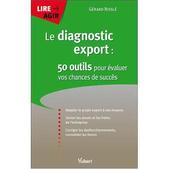 Le diagnostic export