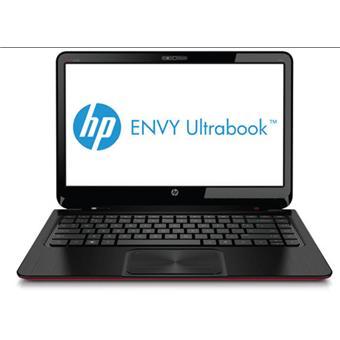 hp ultrabook envy 4 1170sf 14 led ordinateur ultra portable achat sur. Black Bedroom Furniture Sets. Home Design Ideas