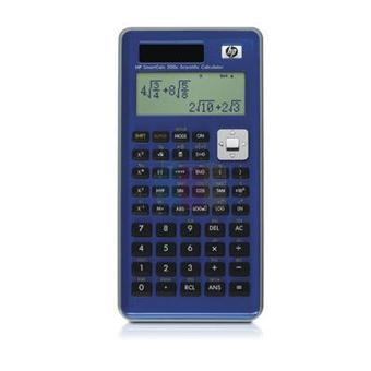 Hp calculatrice scientific 300s smartcalc calculatrice for Calculatrice prix