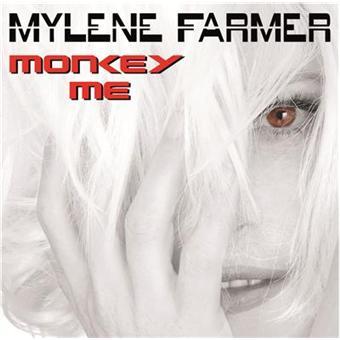 Monkey me myl ne farmer cd album achat prix fnac for La 9eme porte