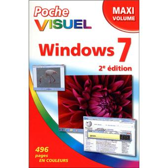 windows 7 maxi volume poche paul mc fedries achat livre achat prix fnac. Black Bedroom Furniture Sets. Home Design Ideas