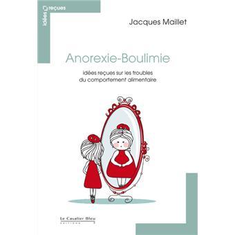 anorexie boulimie id es re ues sur les troubles du comportement alimentaire broch jacques. Black Bedroom Furniture Sets. Home Design Ideas