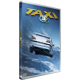 taxi taxi 3 coffret dvd dvd zone 2 g rard krawczyk samy naceri fr d ric diefenthal. Black Bedroom Furniture Sets. Home Design Ideas